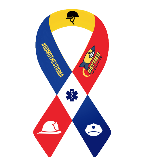 support ribbon
