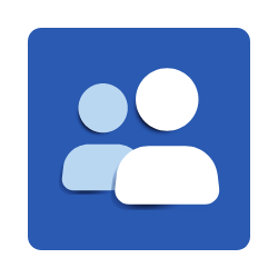 facebook community logo