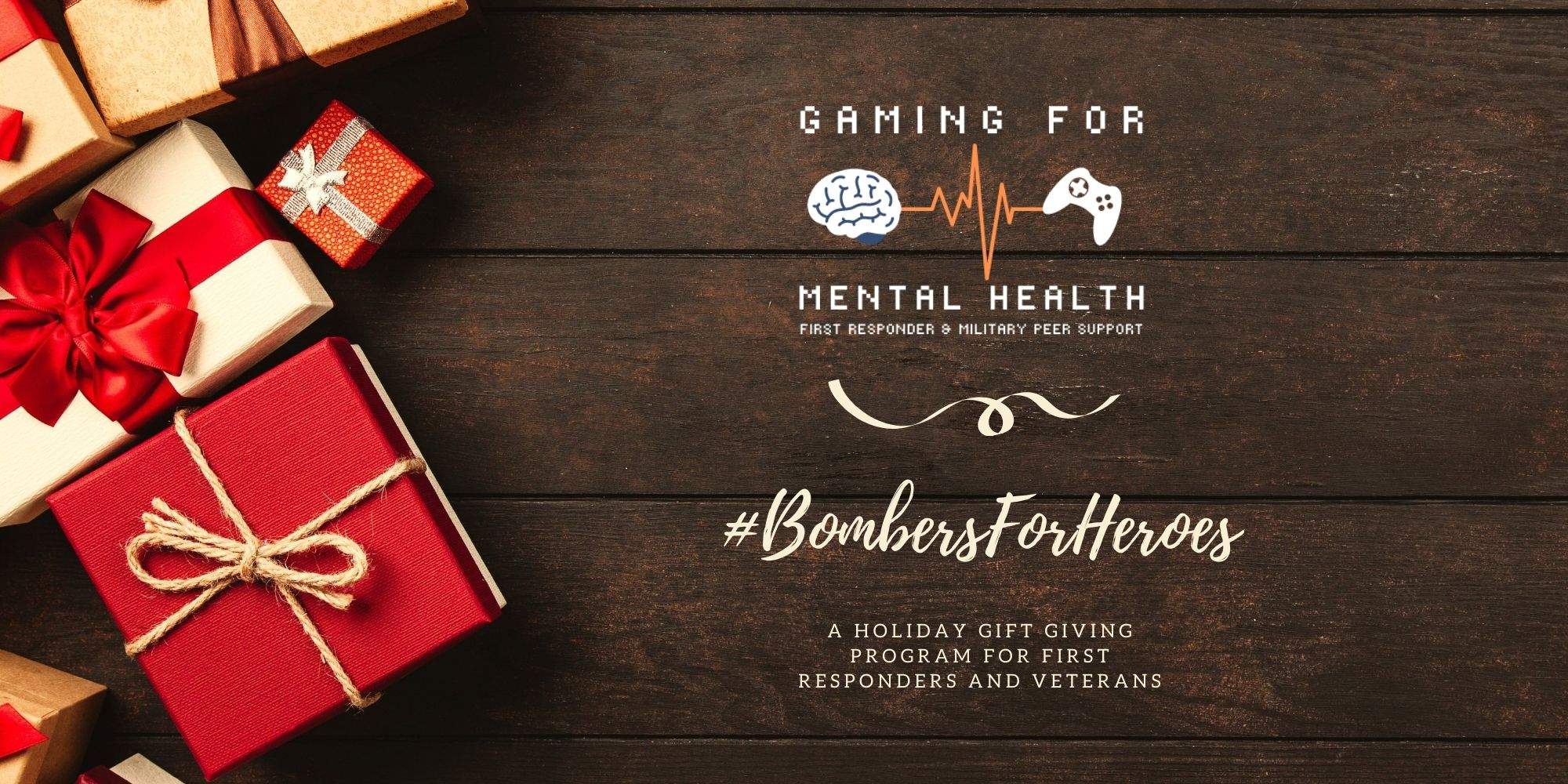 Gaming for Mental Health